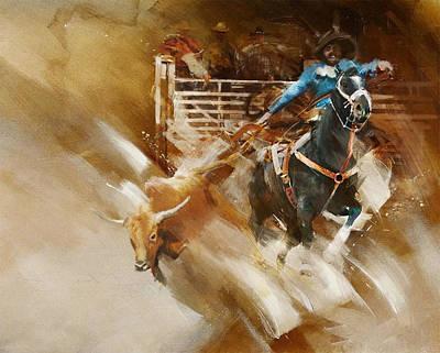 Rodeo 35 Original by Maryam Mughal