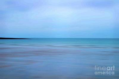 Atlantic Ocean Photograph - Ross Strand by Marion Galt
