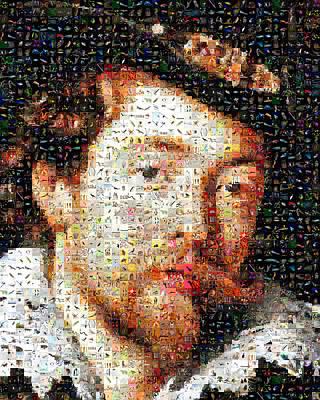 Peter Paul Rubens Digital Art - Rubens Self Portrait by Gilberto Viciedo