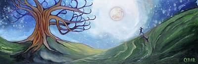 Runaway Original by Cedar Lee