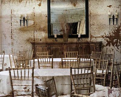 Rustic Gathering Original by Marcie Adams