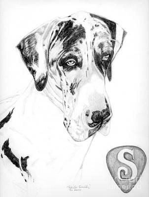 Sadie Original by Heidi Kunkel