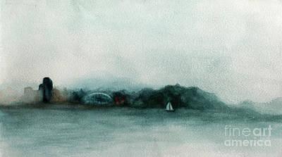 Sailing Sound 5 Original by Aurora Jenson