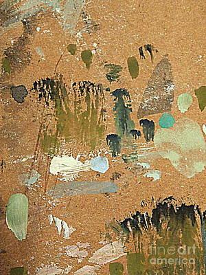 Landscape-like Art Painting - Scenic Spots by Nancy Kane Chapman
