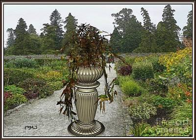 Sculpture Of Plant 231 Original by Pemaro