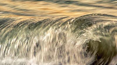 Hollow Photograph - Sea Energy by Stelios Kleanthous