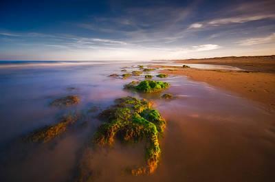 Spain Photograph - Seaside by Piotr Krol (bax)