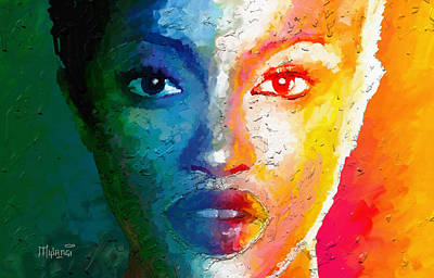 Sensual Original by Anthony Mwangi