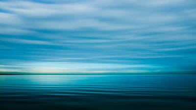 St.kilda Photograph - Serenity by James Thomas