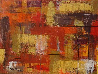 Shades Of Fall Original by Jimmy Clark