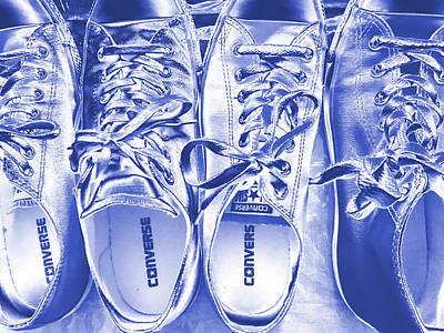 Shoes Original by Bill Owen