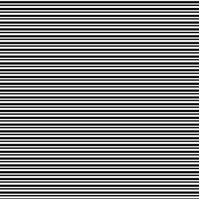 Books Digital Art - Simply Stripes- Art By Linda Woods by Linda Woods