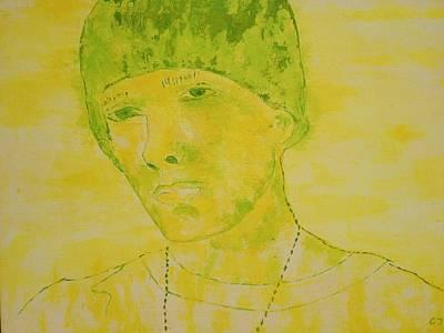 Eminem - Sing For The Moment Original by Iancau Crina