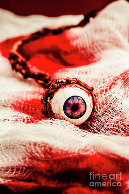 Visual Photograph - Sinister Sight by Jorgo Photography - Wall Art Gallery