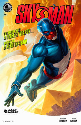 Skyman Original by Don Kuing