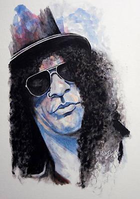 Slash Original by William Walts