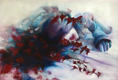 Sleep Print by Barbara Agreste