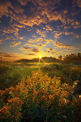 Hope Photograph - Sleeping In Dreams by Phil Koch