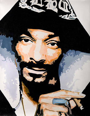 Snoop Original by Jocelyn Passeron