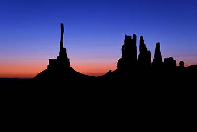 Navajo Photograph - Solace by Chad Dutson