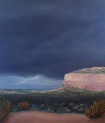 Southern Utah Painting - Southern Utah by Jennifer Richards