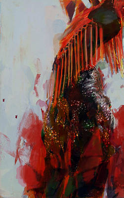 Spain Painting - Spanish Culture 38 by Corporate Art Task Force