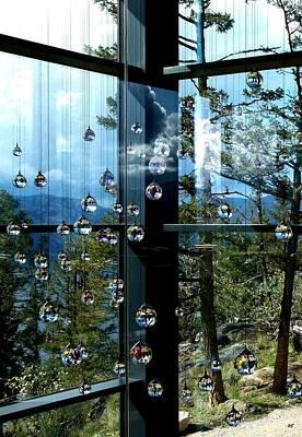 Swarovski Photograph - Sparkling Hill Resort 6 by Will Borden