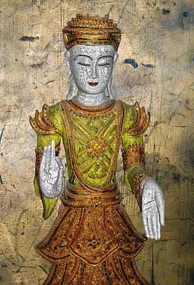 Buddhism Photograph - Spirit Of Asia by Joachim G Pinkawa