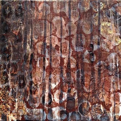 Spotted Leopard Print by Ivy Stevens-Gupta