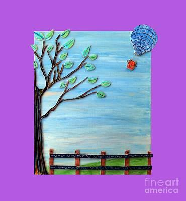 Spring Drifter Original by Aqualia