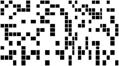 Mosaic Tesserae Tiles Digital Art - Stand Out Iv H by Stephanie Brock
