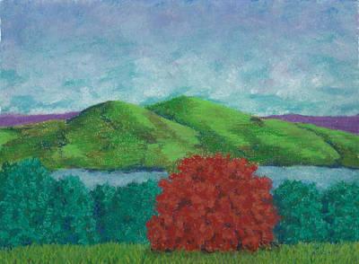 Pastel - Standout by Anne Katzeff