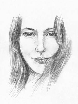 Stasya Original by Masha Batkova