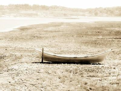 Photograph - Stranded by Marcia Lee Jones