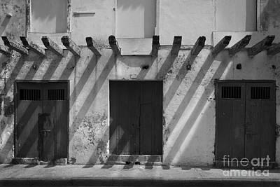 Light Photograph - Street by Jose  Acosta Artist