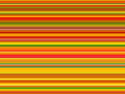Stripes Of A Moment #h003 Print by Eva Vladi