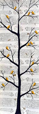 Sukhvan  Print by Sumit Mehndiratta