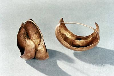 Sumerian Jewelry Print by Granger