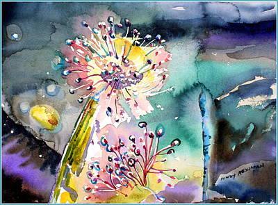 Sun Dew Original by Mindy Newman