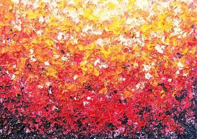 Sundrops Original by Rachel Bingaman
