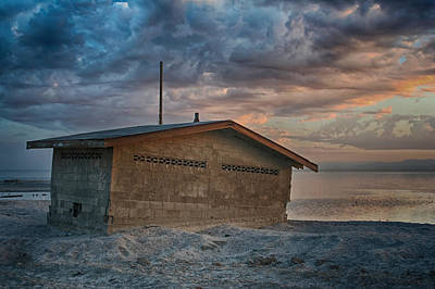 Dilapidated Photograph - Surrender by Laurie Search