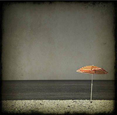 Sweet Escape Print by Evelina Kremsdorf