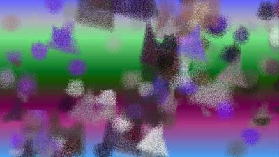 Beautiful Digital Art - T.1.848.53.16x9.9102x5120 by Gareth Lewis