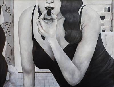 Taking Time Original by Patrick Kelly