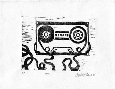 Tape Original by Kimberly Lavon