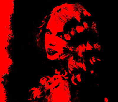 Taylor Swift Painting - Taylor Swift 4e by Brian Reaves