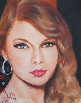 Taylor Swift  Original by Ronnie Melvin