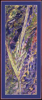 Texas Wild Rice Original by Nancy  Ethiel