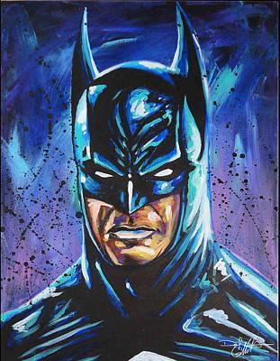 The Batman Original by Daniel Gilbreath
