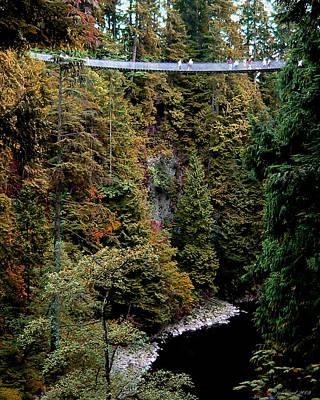The Bridge Original by Joseph G Holland